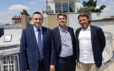 Notre associé Flauraud investit 3 millions d'euros pour automatiser sa plateforme nationale