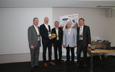 Remy International remporte le trophée spécial du jury