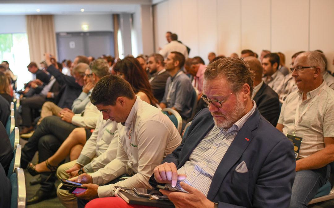 Retour sur la Convention Autolia Group 2018 : le rendez-vous B to B indispensable à la vie de notre organisation