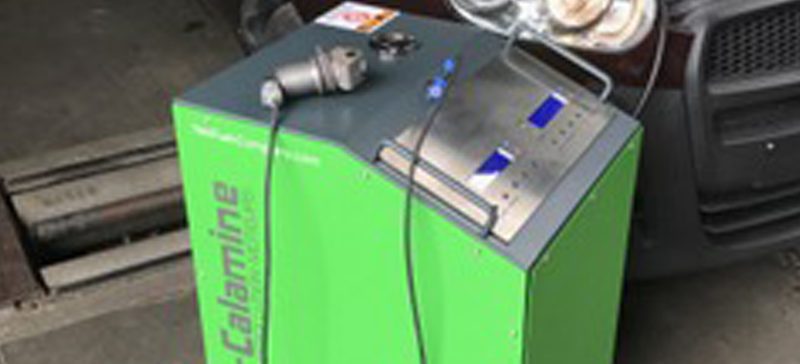 Autolia Group prépare l'entrée en vigueur du nouveau contrôle technique en signant un partenariat avec FlexFuel Energy Development