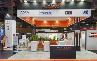 Autolia Group sur le salon Equip' Auto 2019 : une nouvelle édition couronnée de succès !
